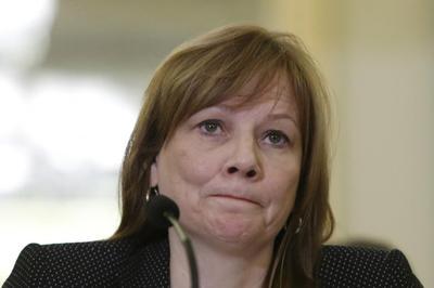 U.S. senator accuses GM of 'culture of cover-up' in...