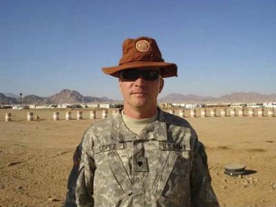 U.S. Army names Fort Hood shooter, says had mental...
