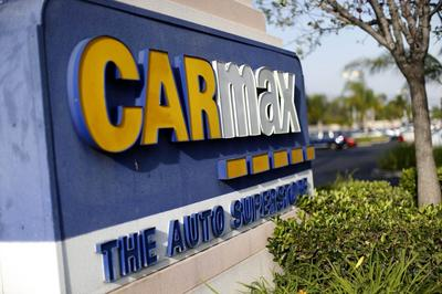 CarMax results take hit from cautious subprime lenders