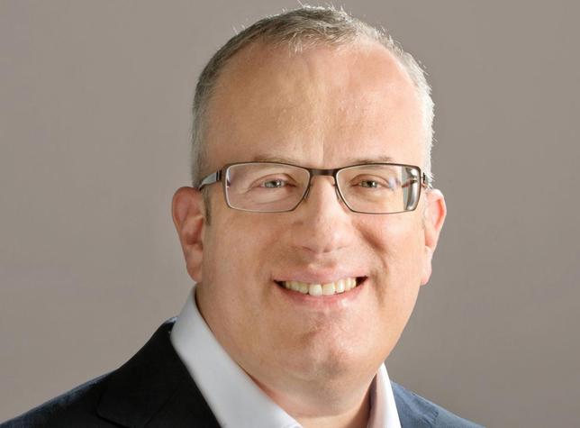 Outgoing Mozilla chief executive Brendan Eich in a photo courtesy of the company. REUTERS/Mozilla