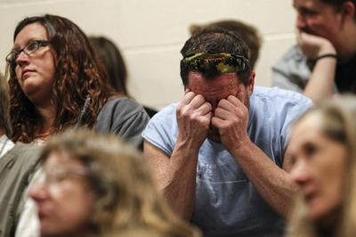 Funerals start for victims of deadly U.S. mudslide