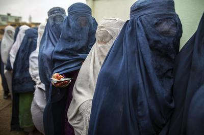Smooth Afghan poll raises questions about Taliban...