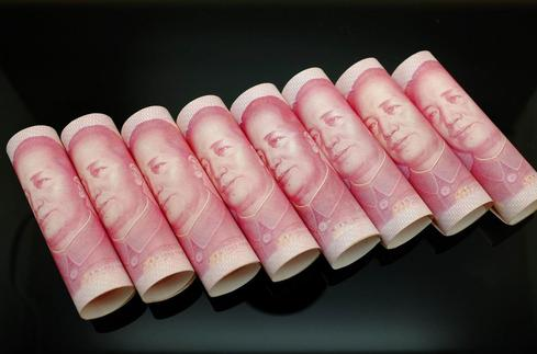 U.S. warns China over currency depreciation