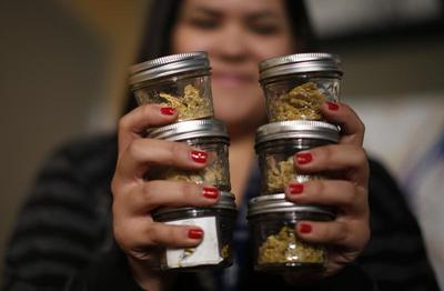 Cannabis collective