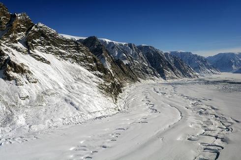 Arctic IceBridge