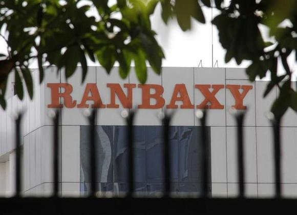A Ranbaxy office building is pictured in the northern Indian city of Mohali May 14, 2013. REUTERS/Ajay Verma/Files