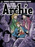 "The cover of ""Life with Archie #36"" is shown in this undated handout image from Archie Comics released April 9, 2014. REUTERS/Handout/Archie Comics"