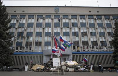 Russia says NATO is using Ukraine crisis to boost...