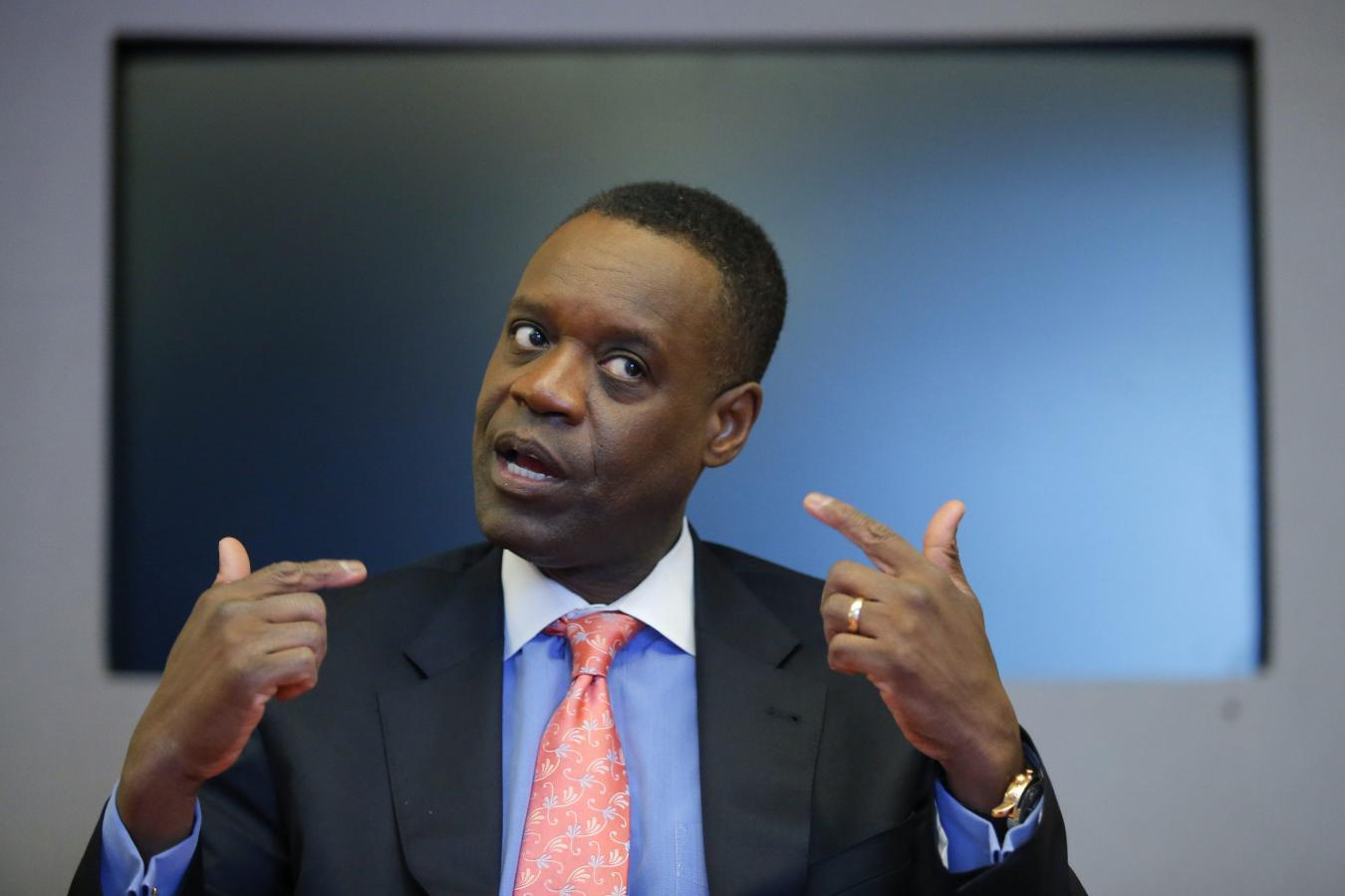 Politics in his future? Detroit case has 'done me in', Orr says