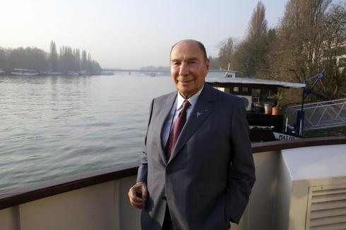 French tycoon Dassault investigated for vote-rigging
