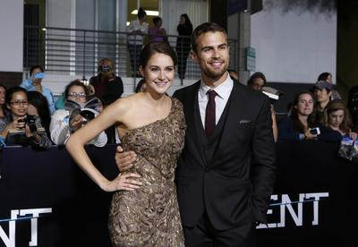 Final book in 'Divergent' trilogy to be split into two films