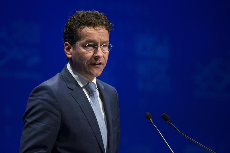 Netherlands' Finance Minister Jeroen Dijsselbloem attends the Asian Financial Forum in Hong Kong January 13, 2014. REUTERS/Tyrone Siu