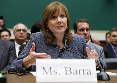 Documents show GM's sluggish response to deadly defect