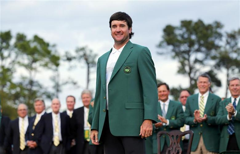 Small-town guy named Bubba&39 once again rules the Masters | Reuters