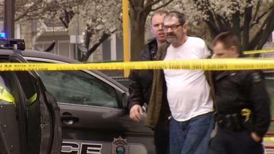 Ex-Ku Klux Klan leader charged in Kansas Jewish center...