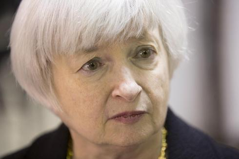 Yellen says Fed mulling stricter rules for Wall Street