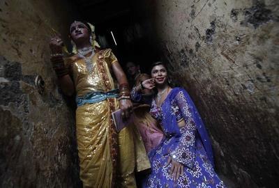 Transgender in India