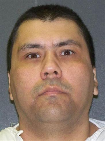 Texas executes man convicted of 2001 triple murder