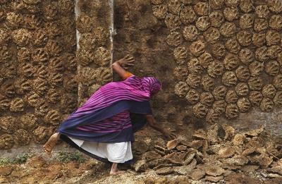Walls of India