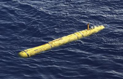 Current underwater search for Malaysia plane could end...