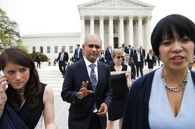 U.S. justices show little support for Aereo TV in...