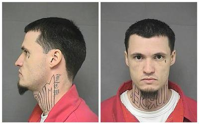 Accused Kansas killer with 'murder' tattoo to wear...