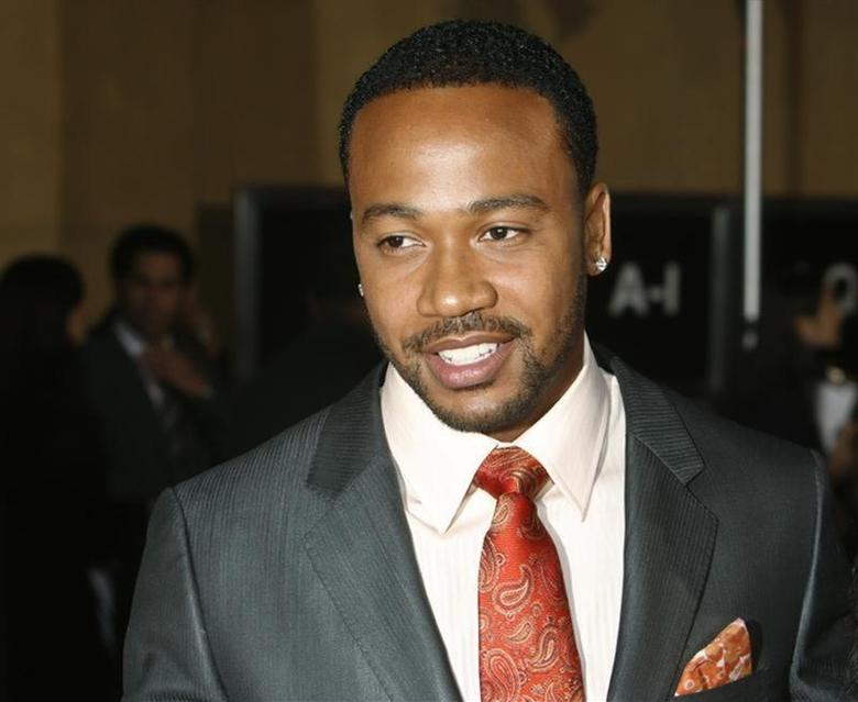 Actor Columbus Short, one of the stars of the film ''Cadillac Records'',attends the film's premiere in Hollywood, California November 24, 2008. REUTERS/Fred Prouser