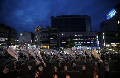 South Korean PM resigns over government response to...
