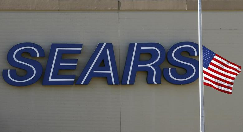 A Sears store is seen in Schaumburg, Illinois near Chicago, September 23, 2013. REUTERS/Jim Young