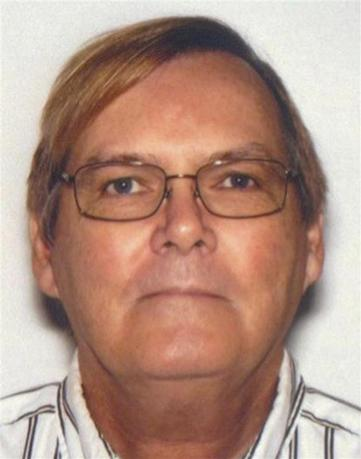 William Vahey is pictured in this December 2013 handout passport photo, courtesy of the Federal Bureau of Investigation (FBI). REUTERS/FBI/Handout via Reuters