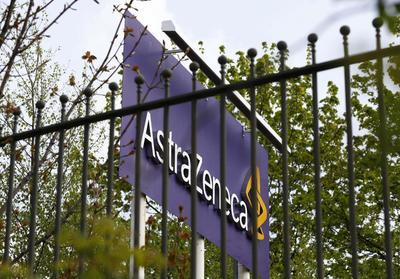 AstraZeneca leaves door ajar to Pfizer, despite...