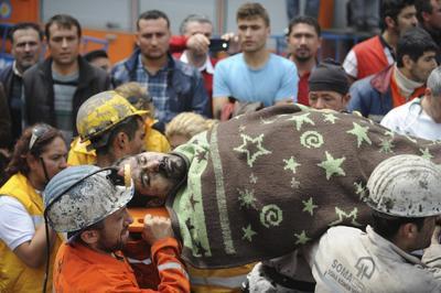 Furious Turks heckle Erdogan after at least 274 die in...