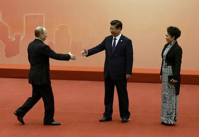 Putin yet to seal gas deal on China visit, wins...