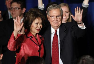 McConnell coasts to Kentucky win, Tea Party falls in...