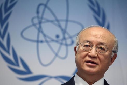 Iran cuts nuclear stockpile, engages with bomb probe: IAEA