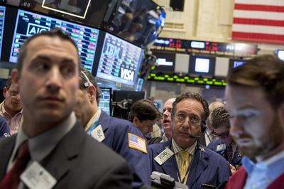Fear strikes out on Wall Street