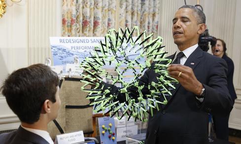 White House Science Fair