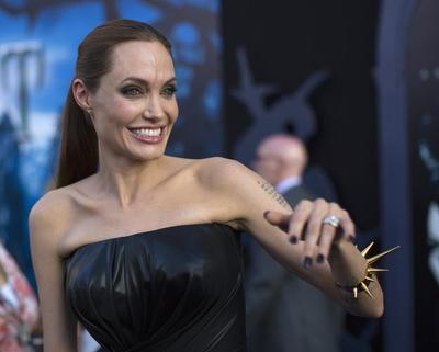 Maleficent premiere
