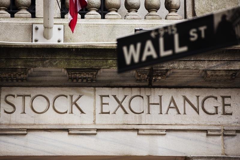 U.S. bond market faces possible reckoning