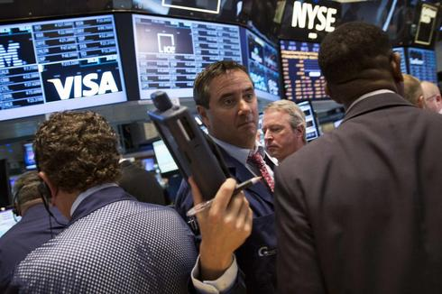 Jobs report takes Dow, S&P to fresh record highs