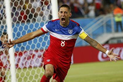 Ghana 1- USA 2