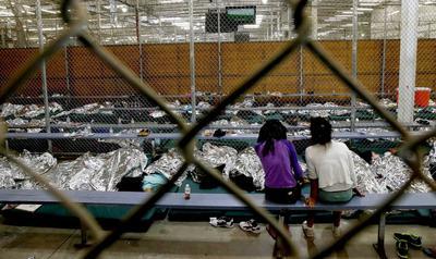 Migrant child crisis