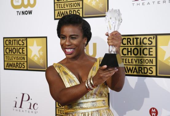 Critics' Choice Television Award