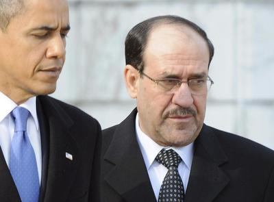 Special Report: How Iraq's Maliki defined limits of...