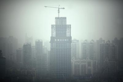 Rise of the megacities