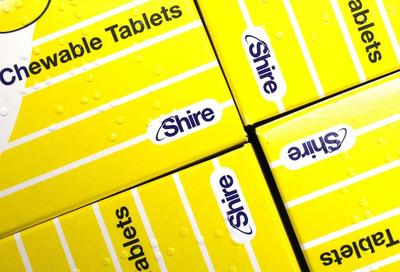 Shire ready to bow to AbbVie's increased $53 billion...