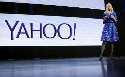 Yahoo's long goodbye with Alibaba takes heat off Mayer