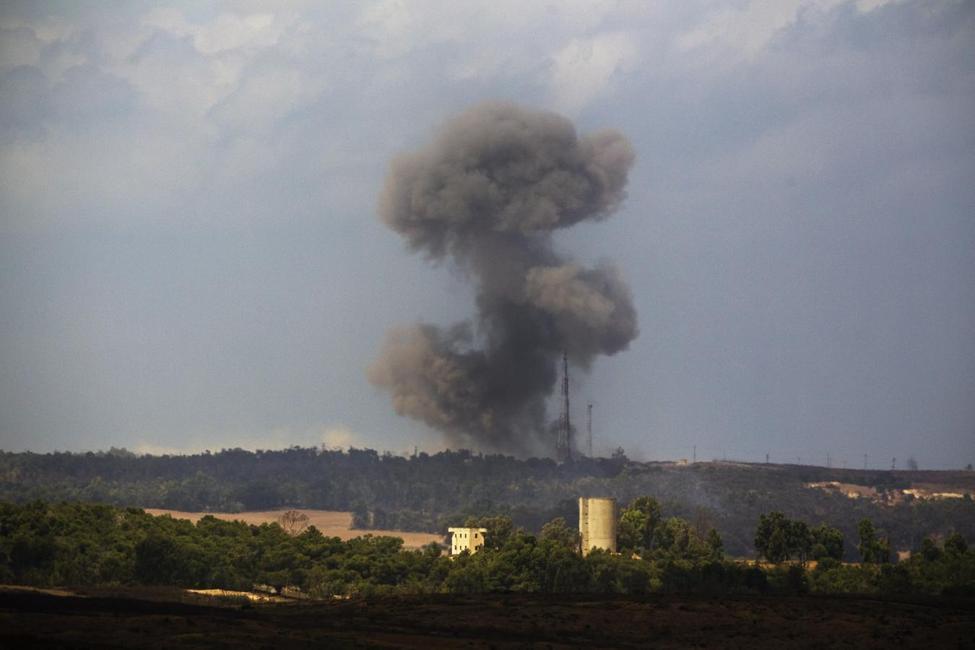 Gaza offensive
