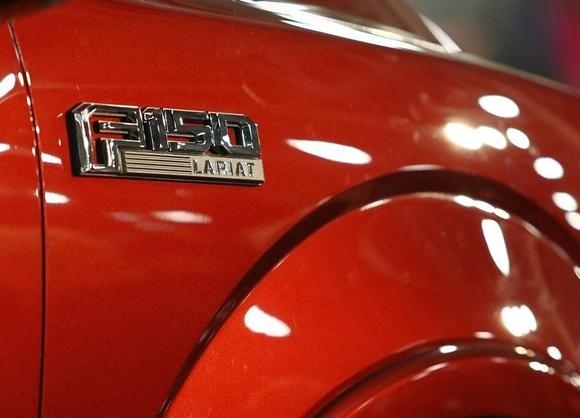 Ford Raises F 150 Prices Dealers Begin Ordering 2015