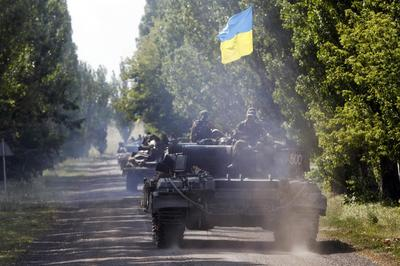 Ukraine says suspends attacks to let experts reach...